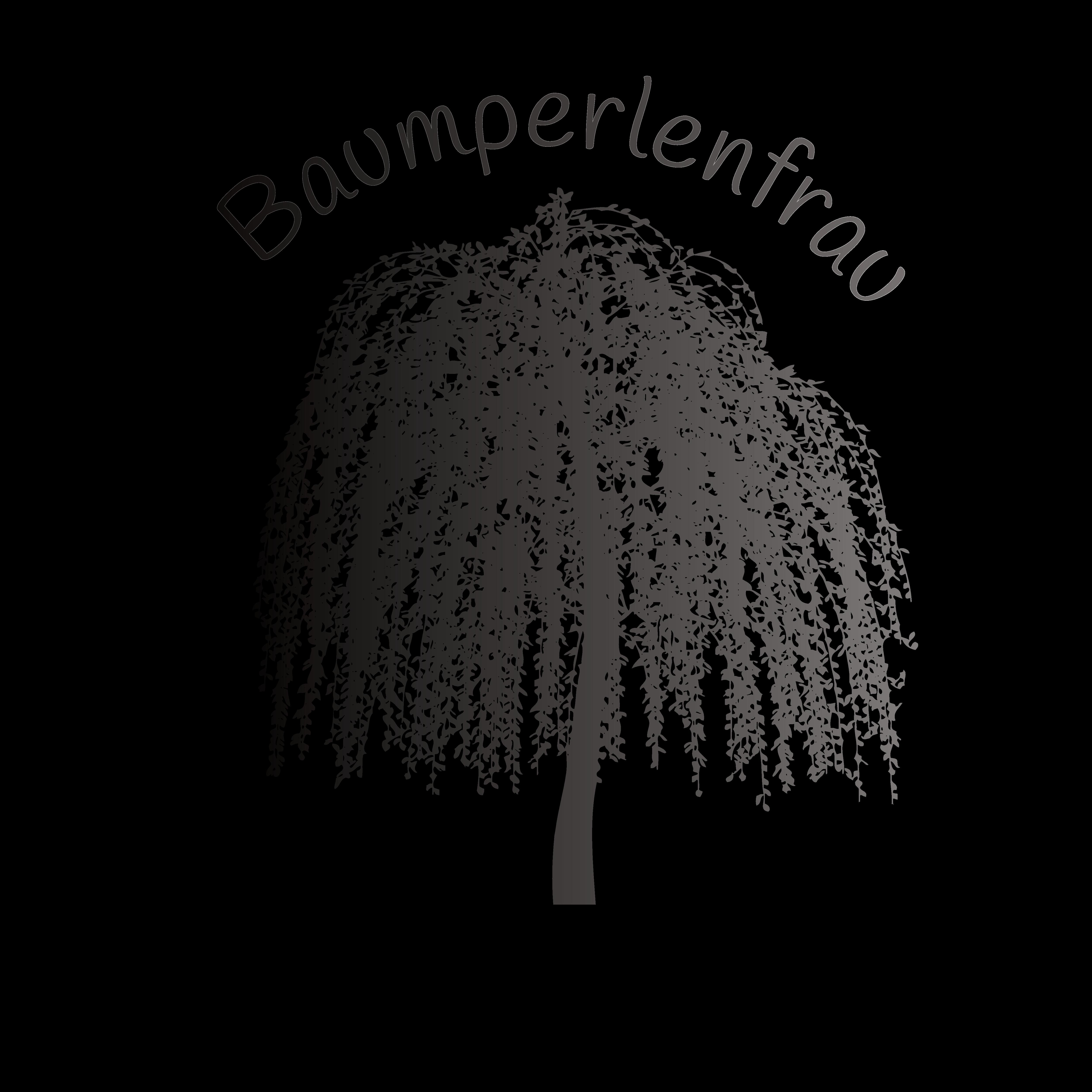 Baumperlenfrau