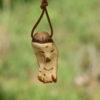 Baumperlenschlüsselanhänger