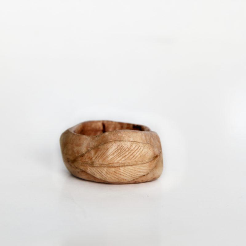 Holzring Federring